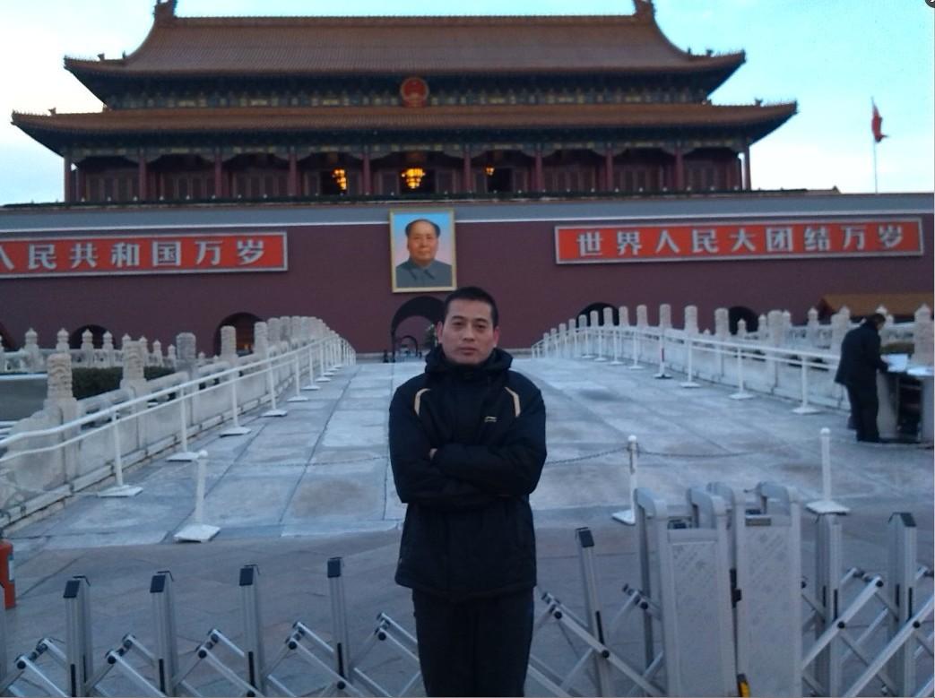 刘飞海:资深视光技师 首届全国眼镜验光技能大赛优秀奖获得者